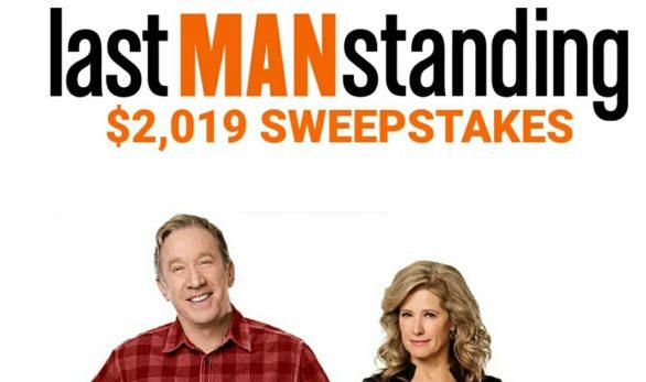 WGNAmerica-Last-Man-Standing-$2,019-Sweepstakes