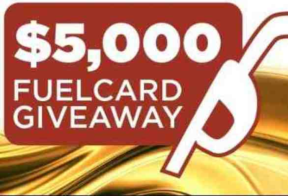 Lazydays-RV-Fuel-Card-Sweepstakes
