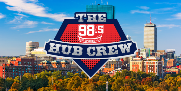 98.5-The-Sports-Hub-Bud-Light-Playoff-Package-Events-Contest