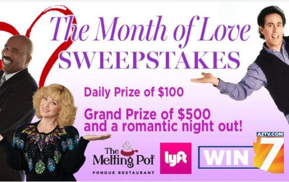 AZTV-Month-of-Love-Sweepstakes