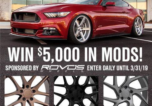 Americanmuscle-Rovos-Giveaway