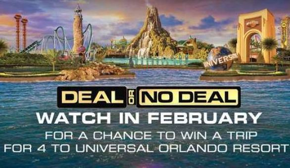 CNBC-Deal-Or-No-Deal-Sweepstakes