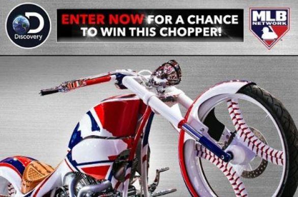 Discovery-American-Chopper-Bike-Giveaway