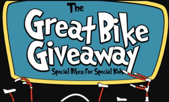 GreatBikeGiveaway