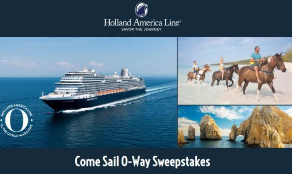 Hollandamerica-Come-Sail-O-Way-Sweepstakes