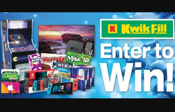 Kwikfill-Red-Bull-Cabin-Fever-Giveaway