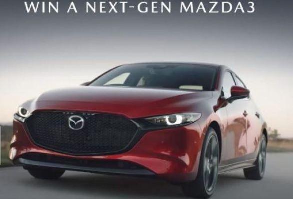 Mazda-Competition