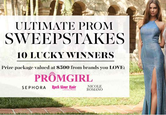 Promgirl-Ultimate-Prom-Sweepstakes