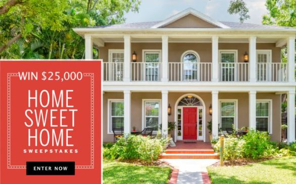Southernliving-25K-Sweepstakes