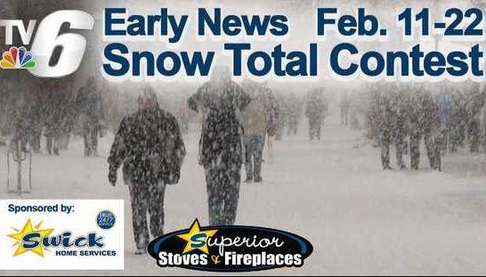 WLUC-TV6-Snow-Total-Contest