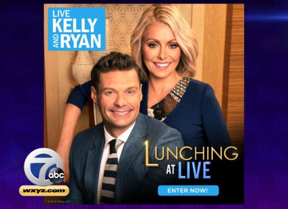 WXYZ-Lunching-At-Live-Contest