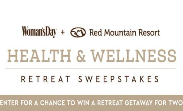 Womansday-Retreat-Sweepstakes