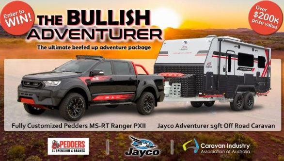 Caravantowingguide-Bullish-Adventurer-Competition