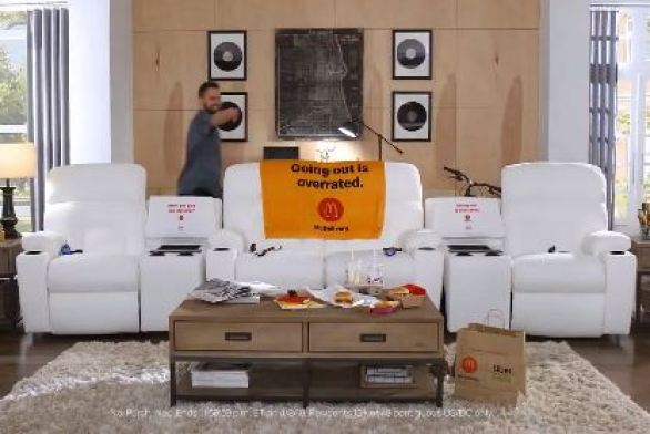 McDonalds-McDelivery-Couch-Sweepstakes