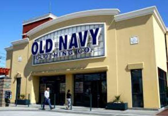 Oldnavy-Survey