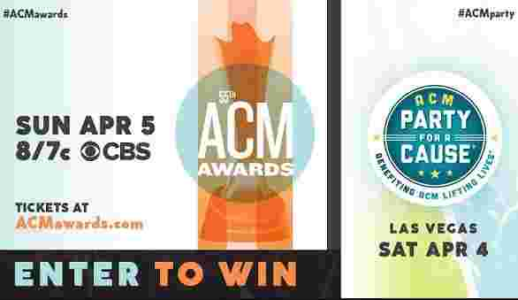 SiriusXM-ACM-Awards-Contest