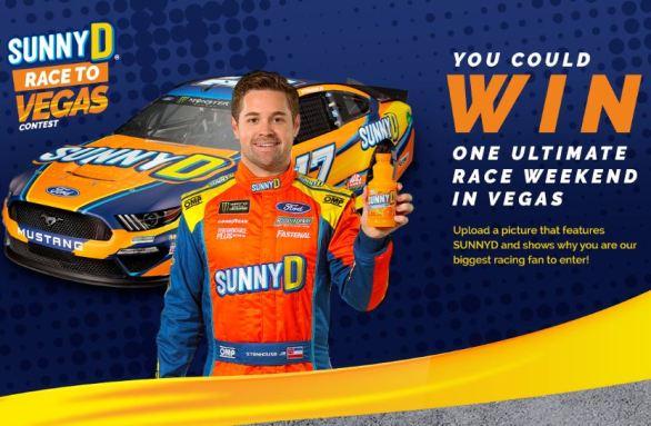 SunnyD-Race-to-Vegas-Sweepstakes