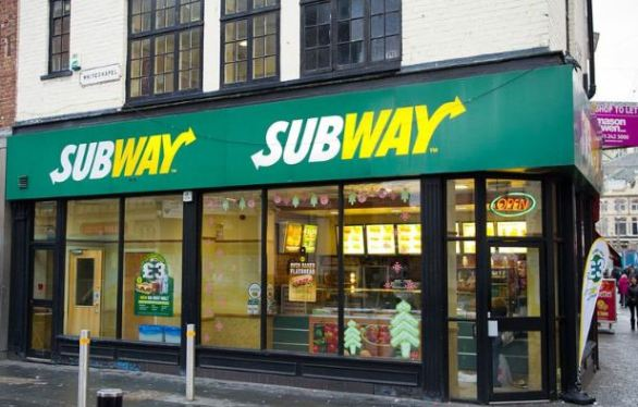 Tellsubway-Survey