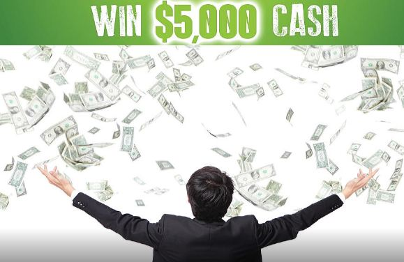Townsquare Media Win Cash Sweepstakes