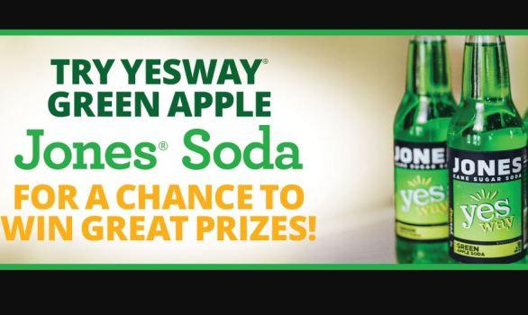 Yesway-Jones-Soda-Giveaway