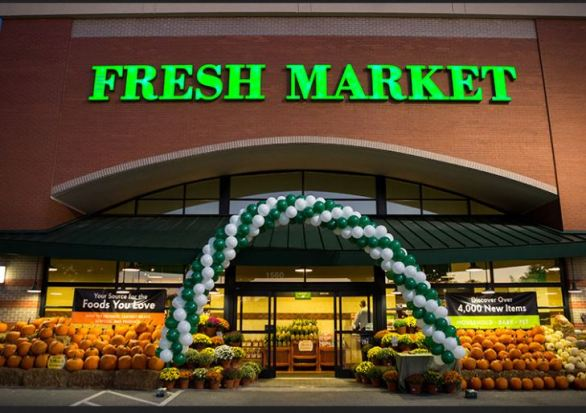 thefreshmarket-survey