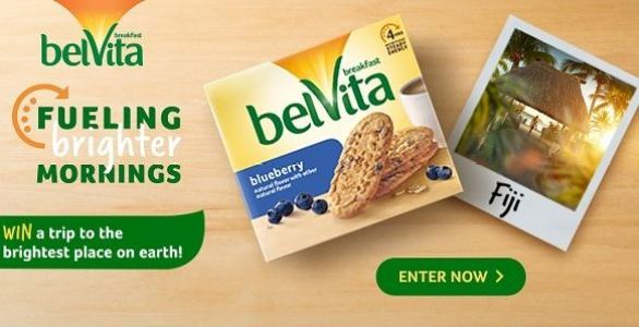 BelVitaFuelingBrighterMornings-Sweepstakes