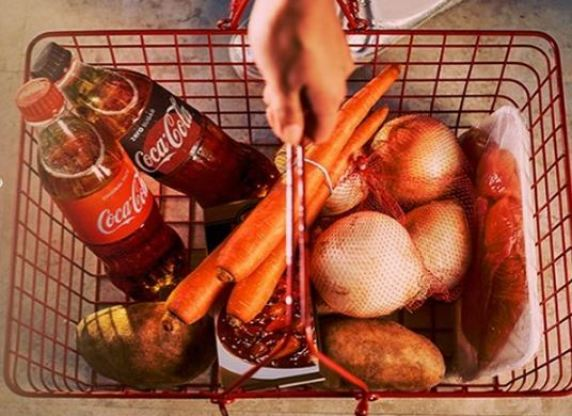 Coca-Cola-Groceries-For-A-Year-Sweepstakes