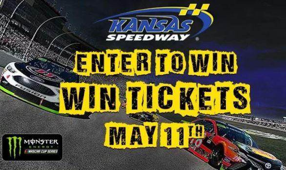 Fox4kc-Kansas-Speedway-Contest
