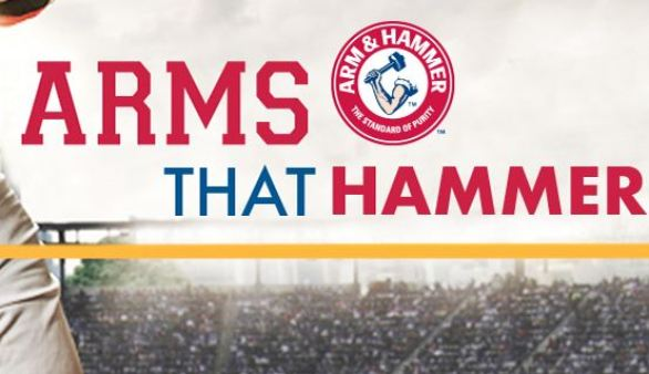 MLB-Arms-That-Hammer-Sweepstakes