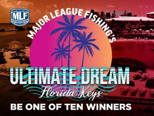 Majorleaguefishing-Ultimate-Dream-Sweepstakes