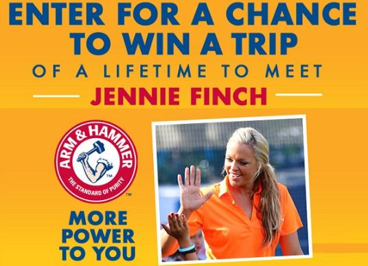 Mlb-More-Power-to-You-Sweepstakes