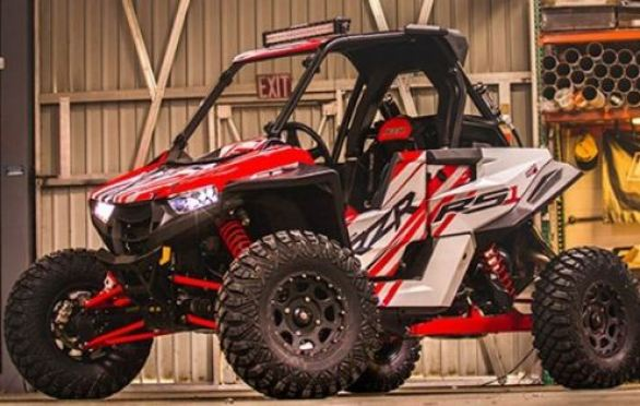 Polaris-RZR-RS1-Sweepstakes