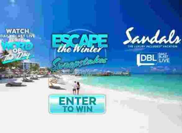 Dailyblastlive-Sandals-Contest