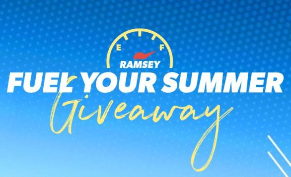 Dave-Ramse-Fuel-Your-Summer-Giveaway