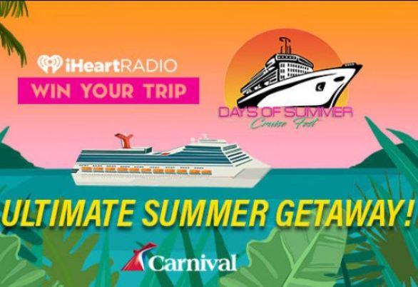 IHeartRadio-Days-of-Summer-Sweepstakes