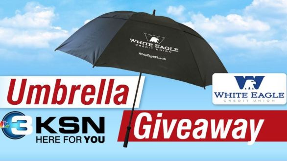 KSN-Umbrella-Giveaway