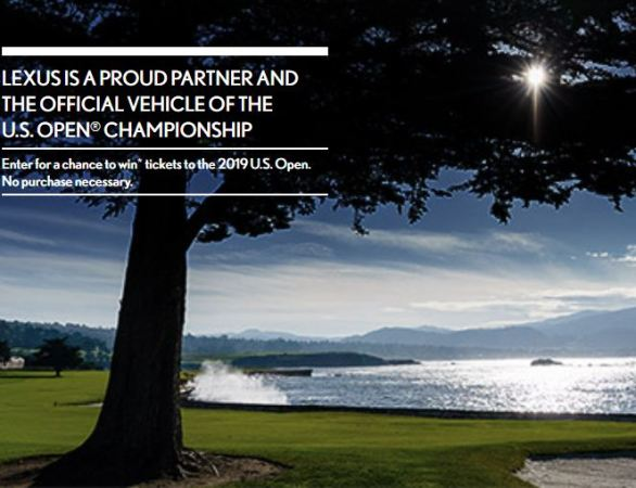 Lexus-Golf-Experience-Sweepstakes
