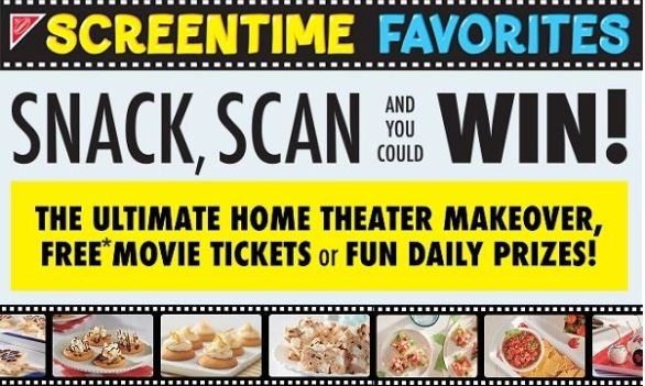Nabisco-Screentime-Favorites-Sweepstakes