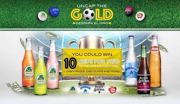 Novamex-Uncap-The-Gold-Sweepstakes