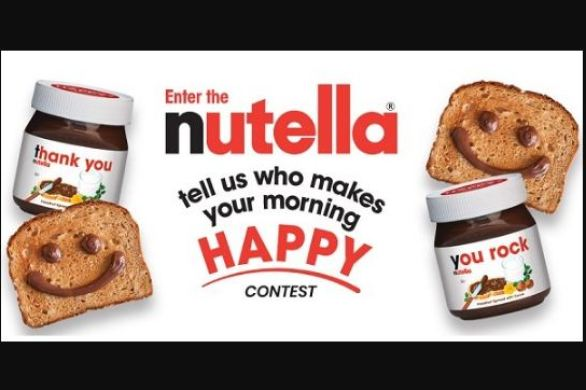 Nutella-Who-Makes-Your-Morning-Happy-Contest