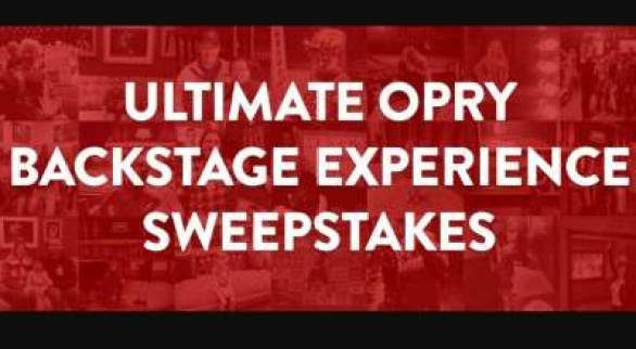 Opry-Ultimate-Backstage-Sweepstakes