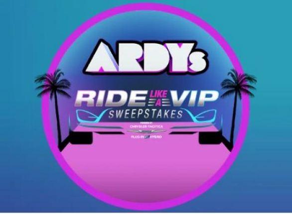 Radiodisney-Ride-Like-A-VIP-Sweepstakes