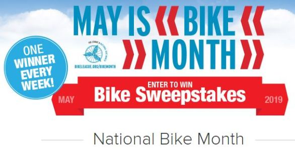 Sunandski-National-Bike-Month-Sweepstakes