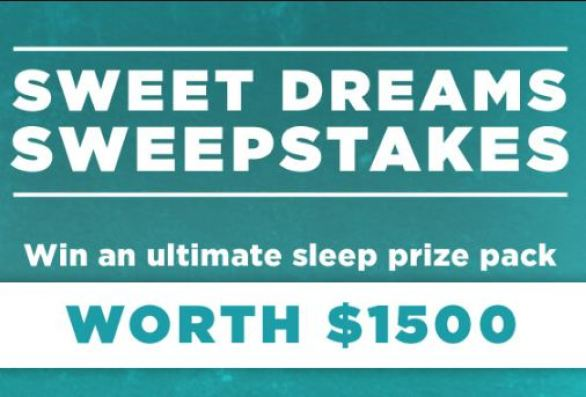 Swansons-Sweet-Dreams-Sweepstakes