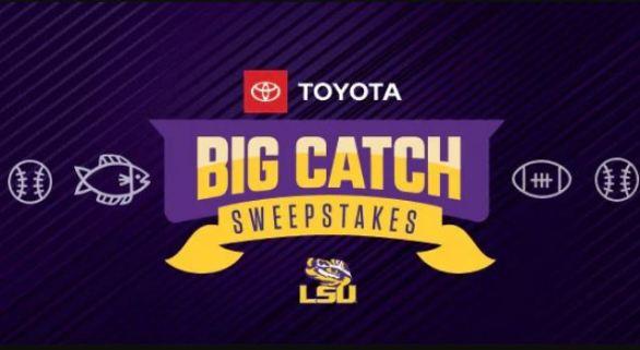 ToyotaBigCatch-Sweepstakes