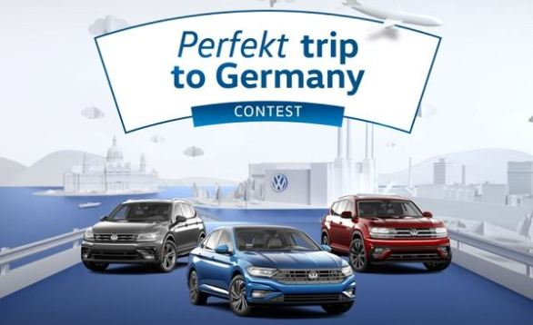 Volkswagen-Perfect-Trip-Germany-Contest