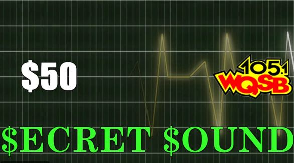 WQSB-Secret-Sound-Contest