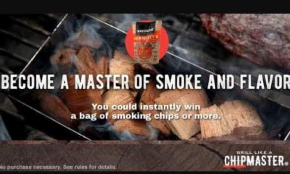 Westernchipmaster-Sweepstakes