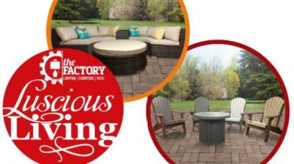 WNEP Home and Backyard Luscious Living Contest Code