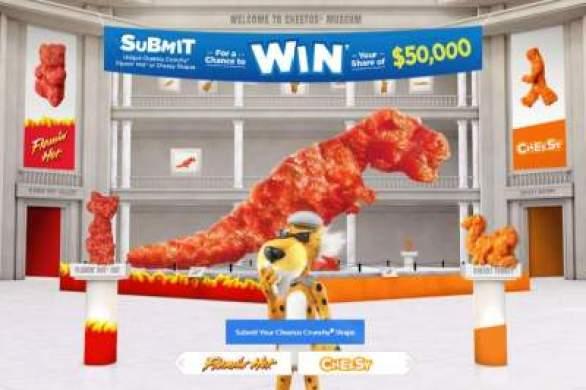 Cheetosmuseum-Contest
